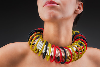 Shellie Bender Studios - necklace