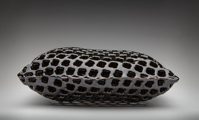 Sarah Gross - Ceramic Pillow