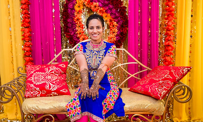 Sukhi's Mendhi