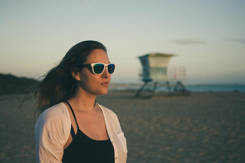 Ventura Beach, California