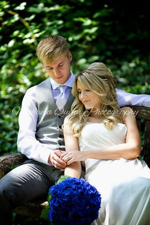 Sunji + Camille wedding