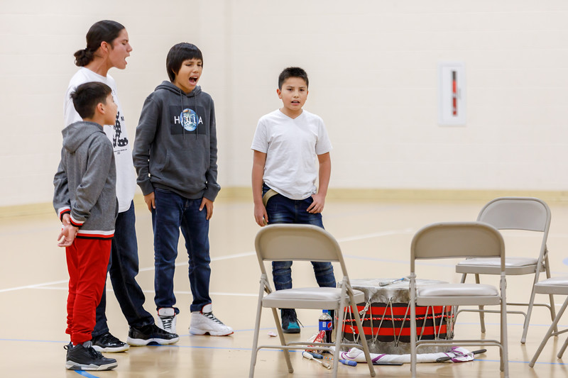 41 - November 15, 2017 - Upper Sioux