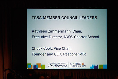 2016 TCSA conference at JW Marriott Austin