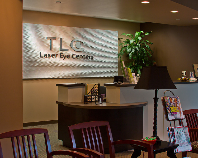TLC Vision Center - Indiana
