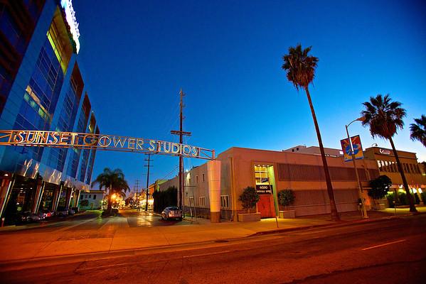 Ocean Way Studios, LA