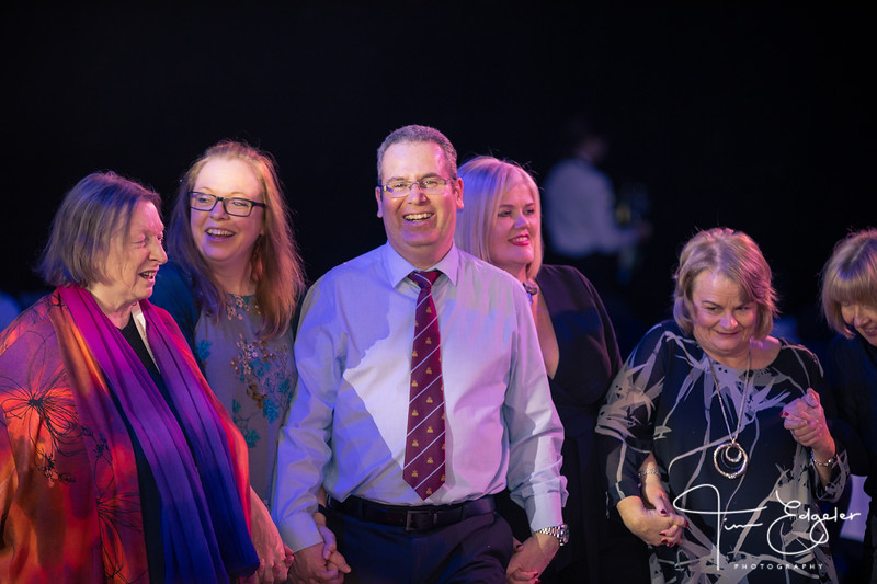 TPAS Annual Conference 2018