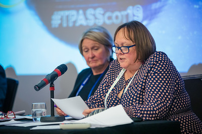 TPAS Annual Conference 2019