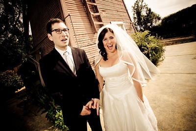 Tanya & Brendan's Wedding