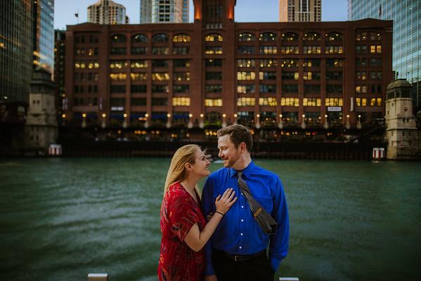 Teresa & Aaron :: engaged!