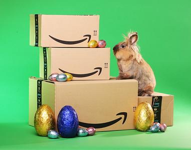 21/03/18 Amazon Easter offers Studio