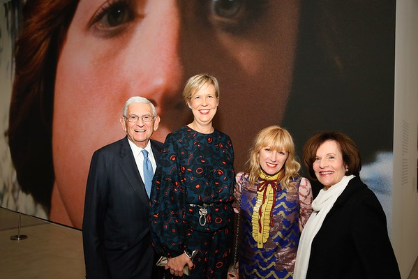 """""""Cindy Sherman: Imitation of Life"""" Preview at The Broad museum, 8 June, 2016, Los Angeles"""