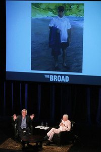 The Un-Private Collection: Eric Fischl and Steve Martin