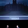 The Broad museum Un-Private Collection: Thomas Houseago + Flea