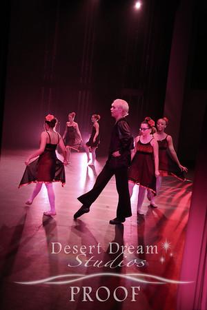3 Teen Ballet (th) Live