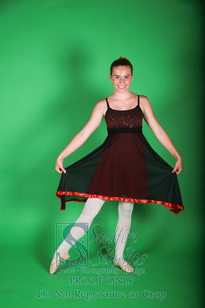 Teen Ballet (th)