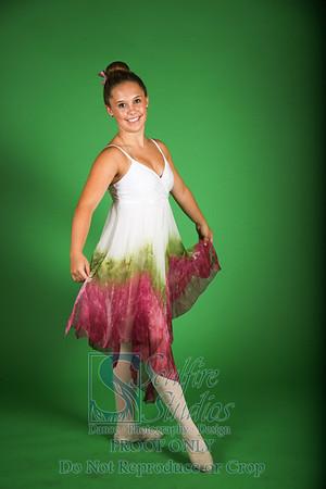 Teen Ballet (w)