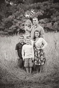 2015 L Family Fall Photos
