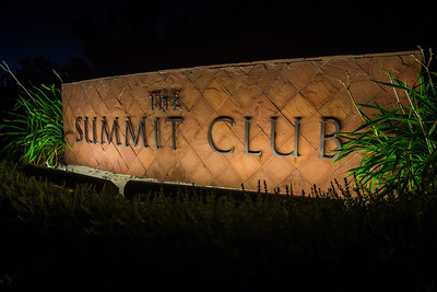 The Summit Club, Pacific Palisades, Ca.