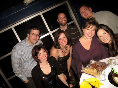 Jamie Tauber's 30th Birthday Party (4 of 12)