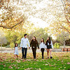 San Jose Family Photo, San Jose Family Photographers, Susan Lee-Tran, Family Photos on the hill, Fall Foliage Family Session