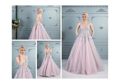 The Wedding Dresses