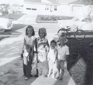 1961 Mellon & Thomas kids copy