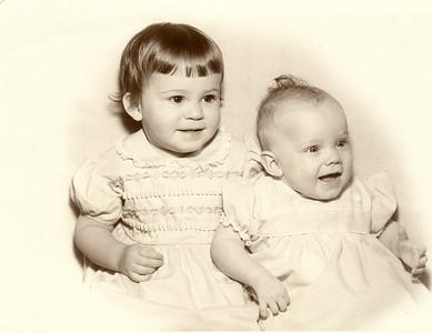 1961 Wendy, Pamela