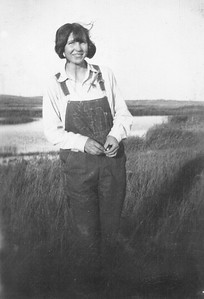 Ethel Formo Young