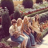 1977 Family Picture @ Como Gardens copy