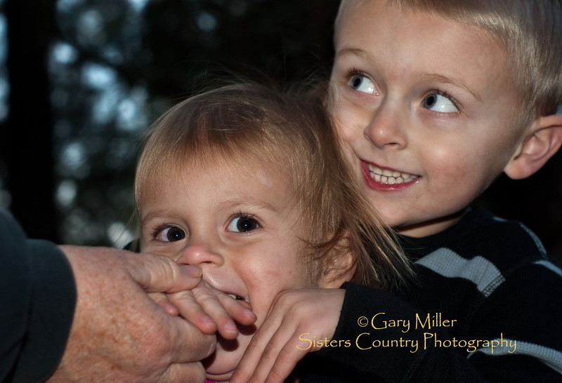 Photo by Gary N. Miller - Sisters Country Photography