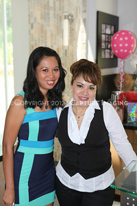 1206178-011    LOS ANGELES, CA - JUNE 16: Liberté Chan Birthday Party 2012 on June 16, 2012 in Los Angeles, California. (Photo by Ryan Miller/Capture Imaging)