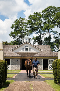 Palace Malice at Three Chimneys 7.10.18.