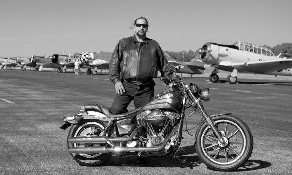 Thurber_Motorcycle