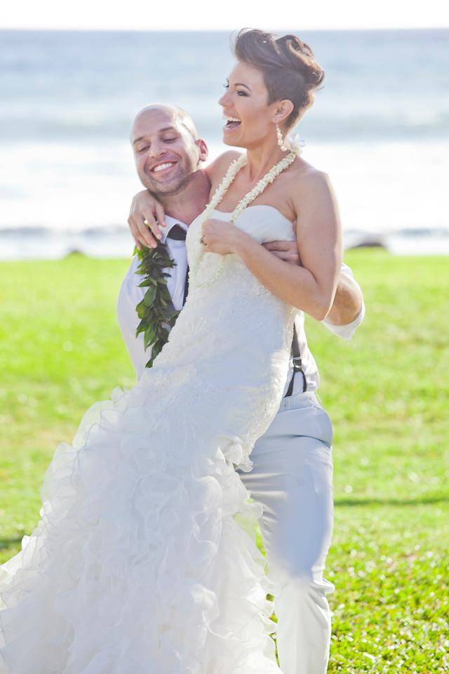 Wedding Day   Mike & Tia