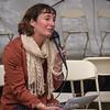 Speaker Emilie Kornheiser