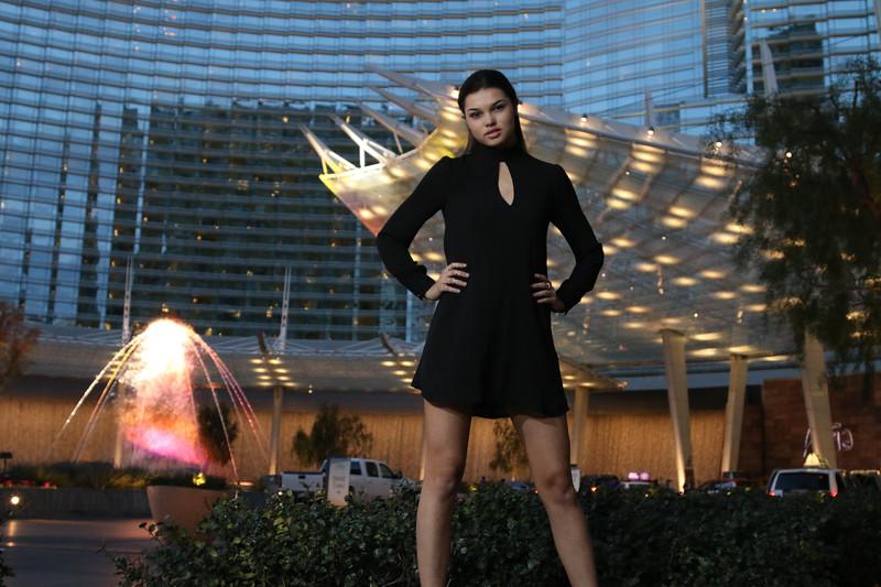 Vegas Walk