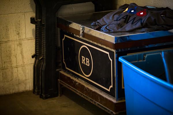 tack box for Rodolphe Brisset