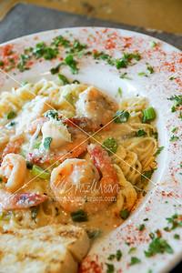 Trapani's Shrimp Scampi 3829