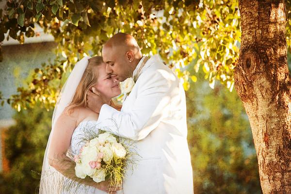 Trewlawny Kevin Wedding