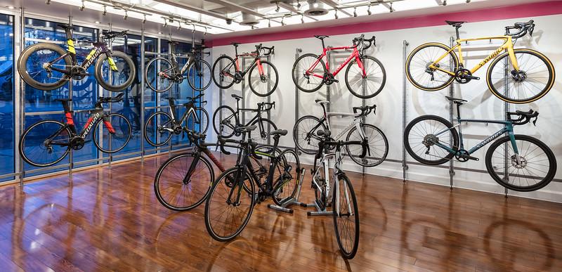 TriBellas-SalesFloor-BikeSelection-9340