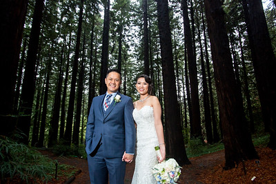 Troy and Hanh Wedding
