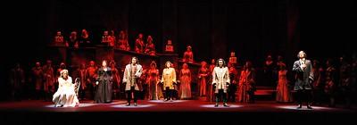 Tulsa Opera's Lucia di Lammermoor