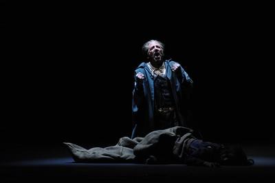 Tulsa Opera's Rigoletto