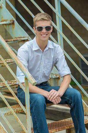 Tyler W 2 Senior