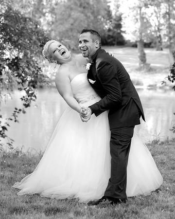 Wedding (Tyler and Erin)