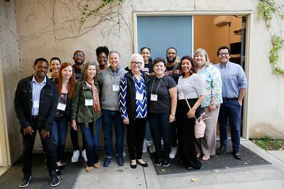 The 2019 UCLA Summer Workshop Orientation