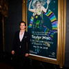 "CAP UCLA presents an Evening with Taylor Mac to introduce ""A 24-Decade History of Popular Music"" at The Theatre at Ace Hotel, Los Angeles, America - 24 May 2017"