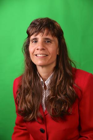 Mary Tantillo