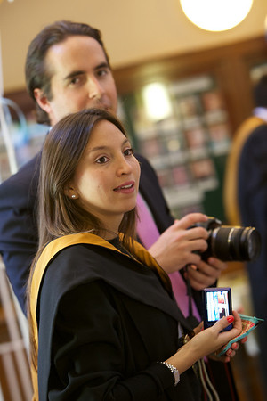 University of Dundee Graduation