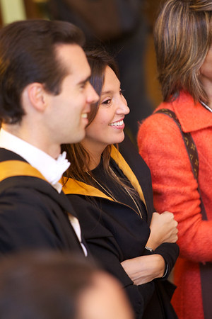 University of Dundee Graduation